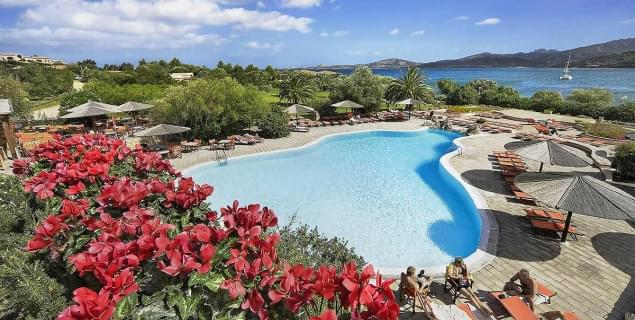 Cala di Falco Resort